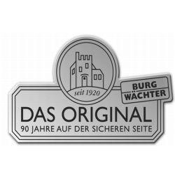 burg w chter briefkasten 38670 ni amrum set edelstahl ebay. Black Bedroom Furniture Sets. Home Design Ideas